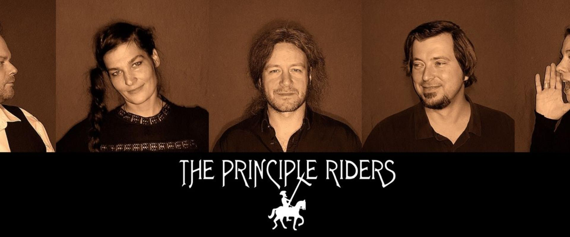 The Principle Riders