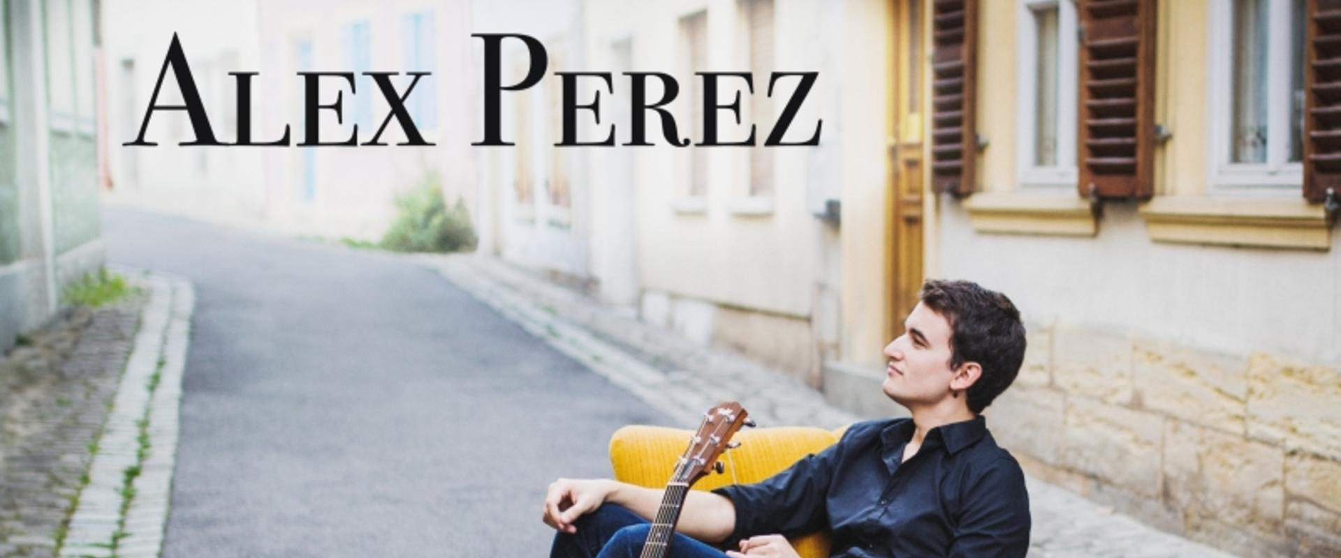 Alex Perez - Lilly